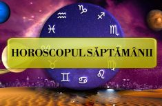 Horoscop Săptămânal 6-12 Ianuarie 2020 – Stabilim lucruri de bun augur și sigure pentru viitor