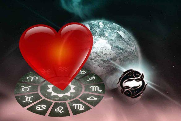 venus pesti ianuarie 585x390 - HOROSCOP SPECIAL: Venus intră în Semnul Pești - Ce influențe primim pe plan sentimental și cum vor evolua relațiile, în funcție de Zodie