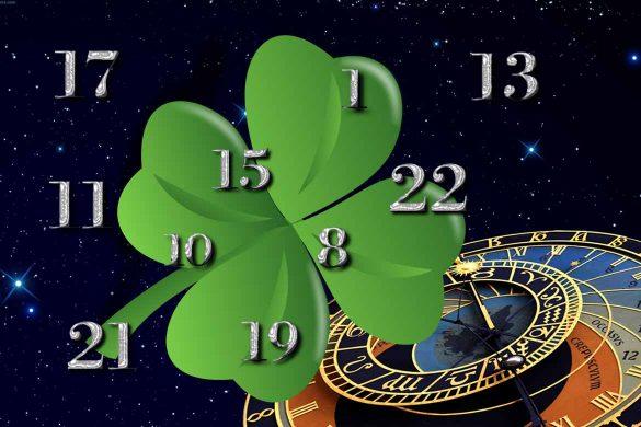 zile norocoase februarie 585x390 - Dragoste, Bani, Carieră - Zilele NOROCOASE ale lunii Februarie pentru fiecare Zodie