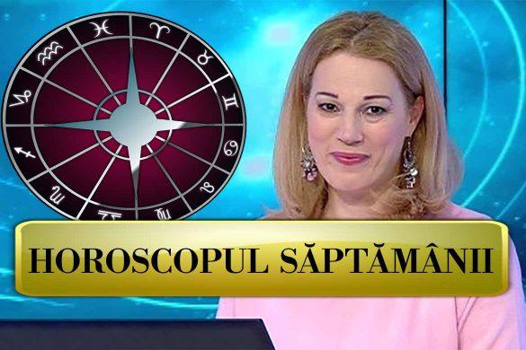horoscopul saptamanii 2 martie 585x390 - Horoscopul Săptămânii Viitoare 2-8 Martie 2020 - Cele bune să se-adune!