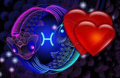 HOROSCOP SPECIAL: Soarele este în Semnul Pești – Cum vor fi influențate relațiile sentimentale, în funcție de zodie