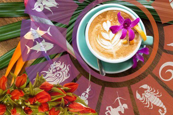 horoscop weekend 13 15 martie 2020 585x390 - Horoscopul de Weekend 13-15 Martie 2020 - Pasiune și dorință