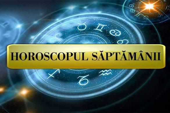 horoscopul saptamanii 17 22 martie 585x390 - Horoscopul Săptămânii 16-22 Martie 2020 - Avem destinul în voia Universului