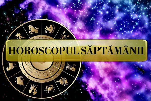horoscopul saptamanii 23 martie 585x390 - Horoscopul Săptămânii 23-29 Martie 2020 - Transformări profunde pentru fiecare nativ