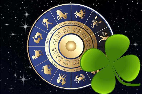 zodii norocoase saptamana 585x390 - ASTROLOGIE:  9-15 Martie 2020 - Cea mai bună săptămână pentru 3 Zodii - Revelație și înnoire