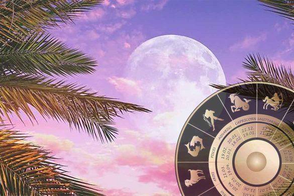 horoscop luna plina 8 aprilie 2020 585x390 - Horoscop Lună Plină 8 Aprilie 2020 - Universul ne trimite mesaje puternice