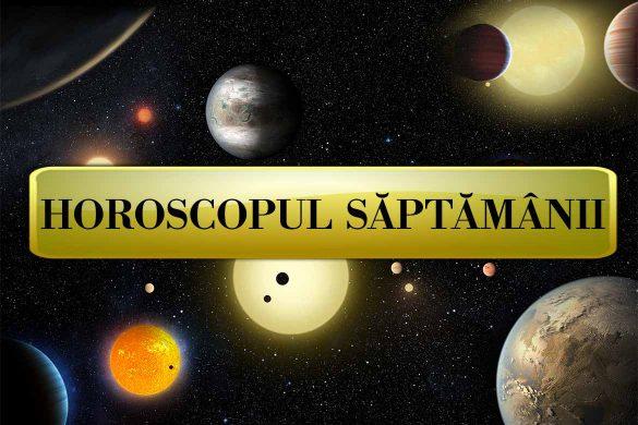 horoscopul saptamanii 6 12 aprilie 2020 585x390 - Horoscopul Săptămânii 6-12 Aprilie 2020 - Orientare bună pentru un viitor sigur