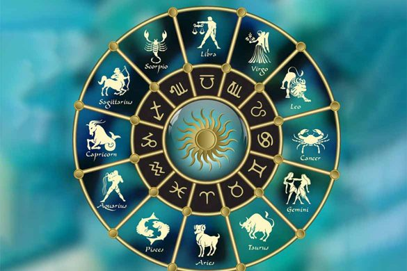 horoscopul saptamanii in curs 585x390 - Horoscopul Săptămânii în curs 6-22 Aprilie 2020 - Răsturnări de situație!