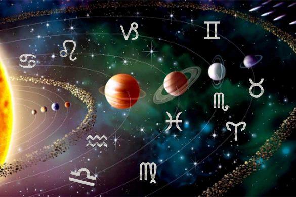 planete retrograde transformare 585x390 - ASTROLOGIE: 4 Planete Retrograde - Emoție, intensitate și transformare profundă