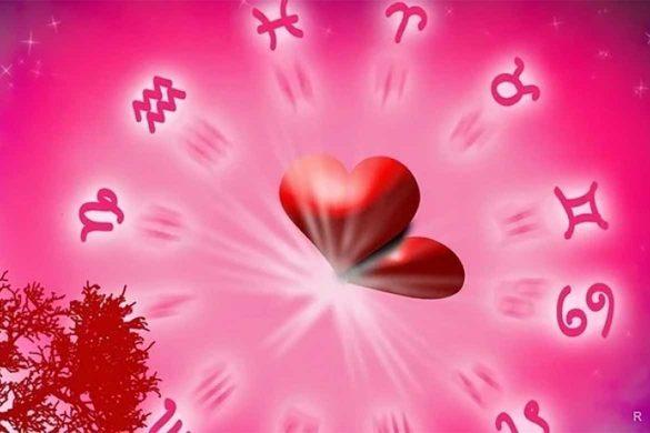horoscop dragoste 11 mai 585x390 - Horoscop Dragoste pentru azi 18 Septembrie 2020 - Să rămânem optimiști!
