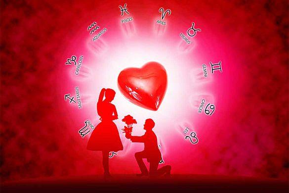 horoscop dragoste iunie 2020 585x390 - Horoscop Dragoste pentru Luna Iunie 2020 - Reevaluări în relațiile de cuplu!