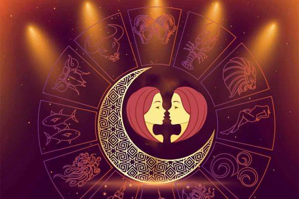 luna noua gemeni 585x390 - HOROSCOP SPECIAL: Luna nouă din Mai 2020 oferă un nou început tuturor semnelor zodiacului