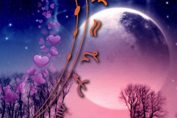 luna noua mai 2020 585x390 - ASTROLOGIE SPECIALĂ: Lună Nouă 22 Mai 2020 - Promisiunea astrelor pentru o perioadă mai bună!