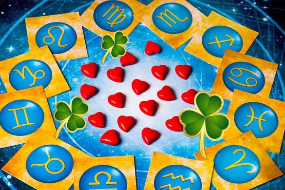 zodii prosperitate 585x390 - ASTROLOGIE: Urmează o perioadă norocoasă și prosperă pentru 3 Semne Zodiacale!