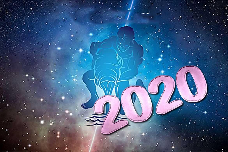 Horoscop varsator 2020