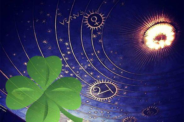 norosc 2 ani 585x390 - Mare Noroc în Următorii 2 Ani - Iată veștile astrologilor!