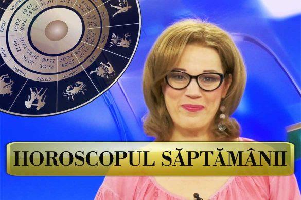 HOROSCOP 34 585x390 - Horoscopul Săptămânii Viitoare 6-12 Iulie 2020 - Cele bune să se-adune!
