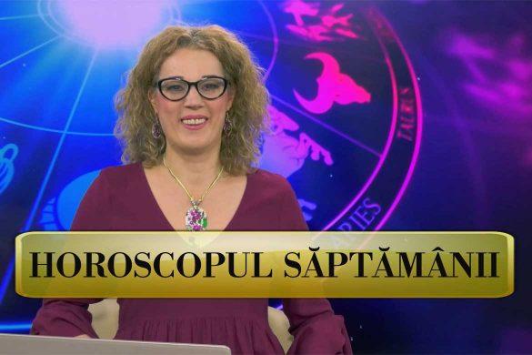 HOROSCOP 44 585x390 - Horoscopul Săptămânii Viitoare 13-19 Iulie 2020 - Cele bune să se-adune!