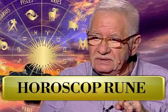 horoscop 24 585x390 - Horoscopul Runelor pentru Această Săptămână 6-12 Iulie 2020 - Roata se întoarce!