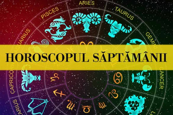 horoscopul saptamanii 6 iulie 2020 585x390 - Horoscop General Săptămâna 6-12 Iulie 2020 - Să acceptăm schimbările pentru a ne putea stabiliza