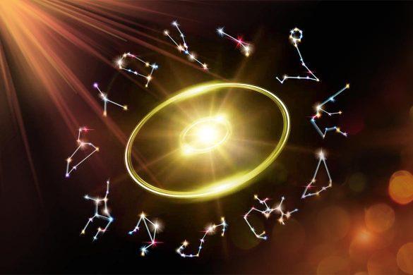 zodii lumina 585x390 - Zodiile care aduc binecuvântare și lumină în viețile celor din jur