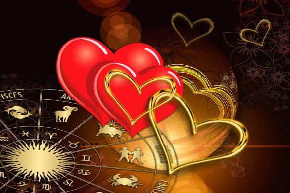horoscop dragoste 10 16 august 2020 585x390 - Horoscop Dragoste pentru Săptămâna 10-16 August 2020 - Un viitor promițător și sigur