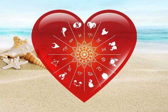 horoscop dragoste august venus marte 585x390 - Horoscop Dragoste August 2020 - Pasiune și energie pentru toate zodiile