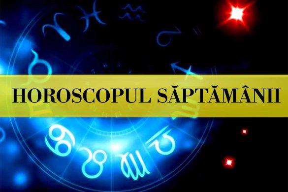 horoscopul saptamanii 31 august 585x390 - Horoscopul Săptămânii 31 August -6 Septembrie 2020 - Acesta este doar începutul!