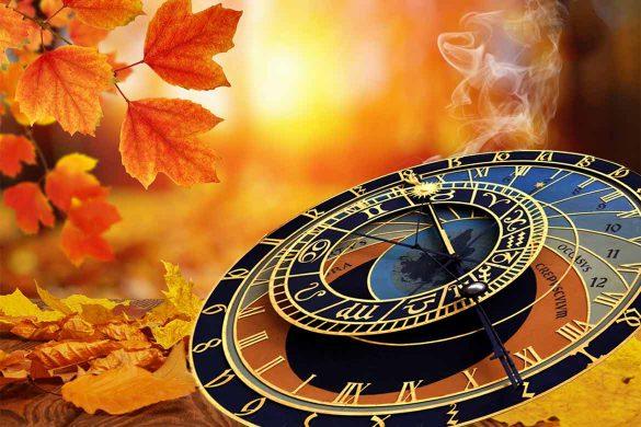 horoscopul toamnei 2020 585x390 - Horoscopul Toamnei 2020 - Energii puternice, tumult emoțional și schimbarea valorilor