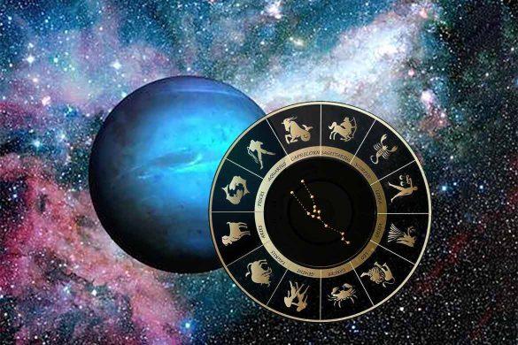 uranus retrograd 2020 2021 585x390 - HOROSCOP SPECIAL: Uranus în Taur Retrograd până în 2021 - Vom avea experiențe transformatoare!