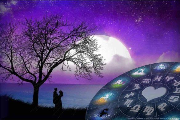 horoscop saptamana curs 14 septembrie 585x390 - Horoscop Dragoste pentru Săptămâna în Curs 14-20 Septembrie 2020 – Să ne acordăm timp!