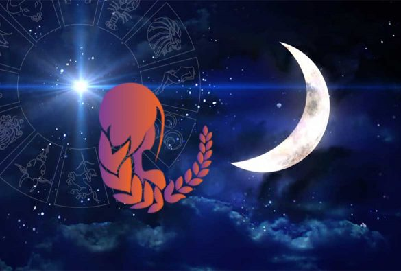 luna noua sfaturi 585x395 - Lună Nouă astăzi 17 Septembrie 2020 - Sfaturi pentru fiecare dintre noi