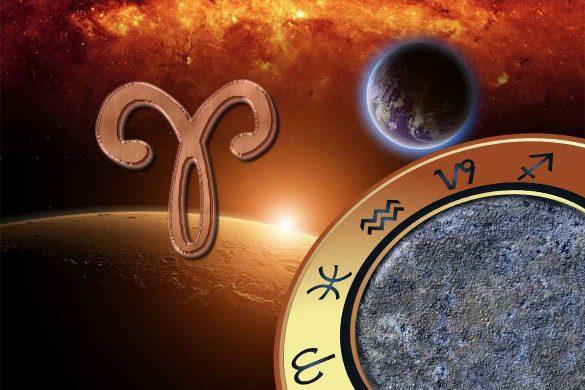 marte retrograd noiembrie 585x390 - HOROSCOP SPECIAL:  Marte retrograd în Berbec până în Noiembrie - Să ne controlăm impulsivitatea!