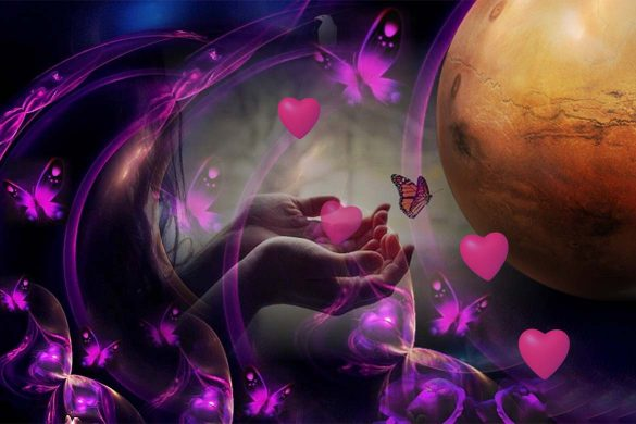 venus leu horoscop special 585x390 - HOROSCOP SPECIAL: Venus tranzitează Zodia Leu - Pasiune și generozitate în relațiile sentimentale