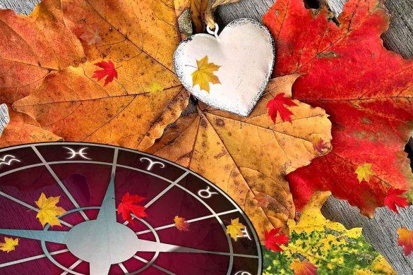 horoscop dragoste saptamana 26 0ctombrie 585x390 - Horoscop Dragoste pentru Săptămâna în Curs 26 Octombrie-1 Noiembrie 2020 - Clipe pline de mister și pasiune...electrizant!