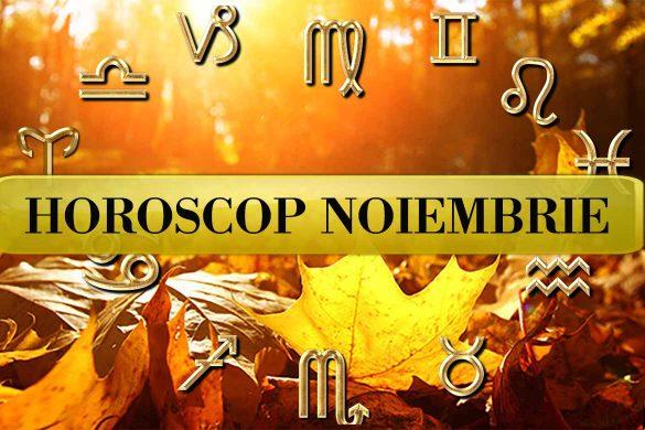 horoscop noiembrie 2020 585x390 - Horoscopul Lunii Noiembrie 2020 - Examenul final al acestui an!