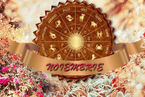 horoscop noiembrie 2020 zodii 585x390 - Horoscopul Lunii Noiembrie 2020 - Ne revenim pe plan financiar și sentimental!