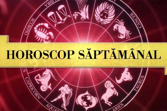 horoscop saptamanal 26 octombrie 585x390 - Horoscop Săptămânal 26 Octombrie-1 Noiembrie 2020 - Ne eliberăm din blocajele emoționale