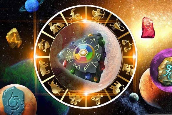 horoscopul runelor saptamana 5 octombrie 585x390 - Horoscopul Runelor pentru Această Săptămână 15-21 Februarie 2021 - Rune bune, gânduri bune!