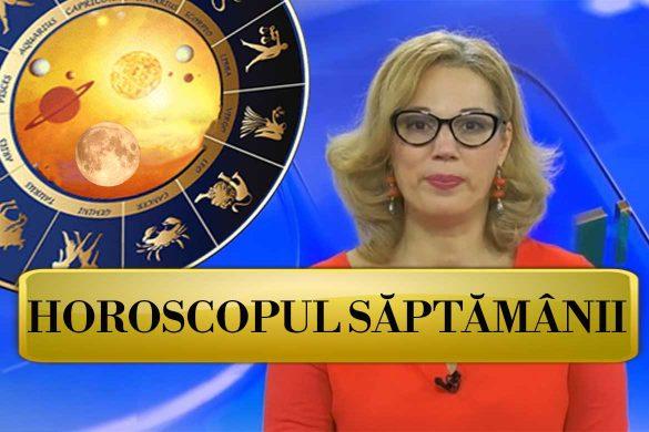 horoscop 1 585x390 - Horoscopul Săptămânii Viitoare 23-29 Noiembrie 2020 - Cele bune să se-adune!