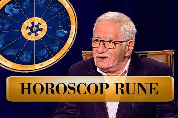 horoscop 15 iunie 585x390 - Horoscopul Runelor pentru Această Săptămână 23-29 Noiembrie 2020 - Beneficii și surprize