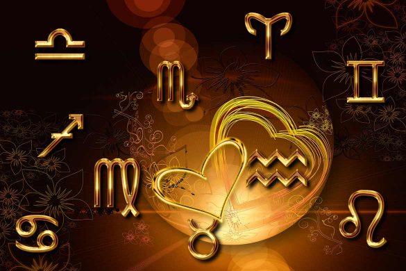 horoscop dragoste saptamana 16 22 noiembrie 2020 585x390 - Horoscop Dragoste pentru Săptămâna în Curs 16-22 Noiembrie 2020 - Vom avea înțelepciunea să ne protejăm relațiile sentimentale