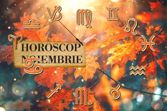 horoscop noiembrie 2020 predictii 585x390 - Horoscopul General Noiembrie 2020 - Cum să ne utilizăm la maxim potențialul, în funcție de zodie