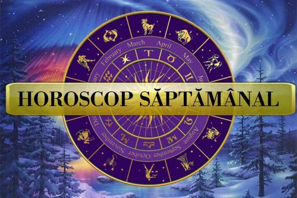 horoscop saptamanal 30 585x390 - Horoscop Săptămânal 30 Noiembrie- 6 Decembrie 2020 - Început de lună cu vești bune!