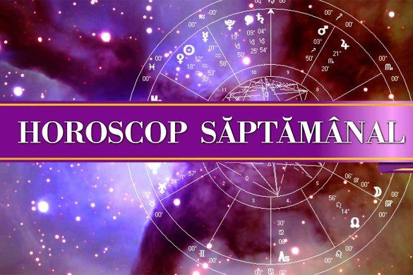 """horoscop saptamanal 9 15 noiembrie 2020 585x390 - Horoscop Săptămânal 9-15 Noiembrie 2020 - Evenimente care vor """"răsturna"""" realitatea"""