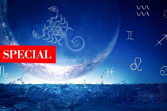 horoscop special lun noua scorpion noiembrie 2020 585x390 - HOROSCOP SPECIAL: Luna Nouă din Noiembrie - O șansă pentru un nou început!