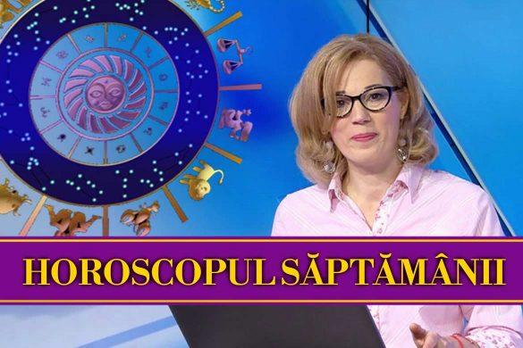 HOROSCOP 13 585x390 - Horoscopul Săptămânii Viitoare 7-13 Decembrie 2020 - Cele bune să se-adune!