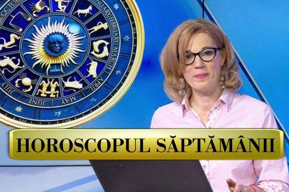 HOROSCOP 88 585x390 - Horoscopul Săptămânii Viitoare 11-17 Ianuarie 2021 - Cele bune să se-adune!