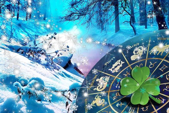 final ianuarie zodii 585x390 - ASTROLOGIE: Final de ianuarie cu oportunități și șanse enorme pentru SĂGETĂTOR, LEU și BALANȚĂ