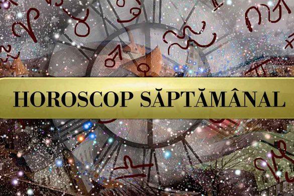 horoscop 10 ianuarie 585x390 - Horoscop Săptămânal 11-17 Ianuarie 2021 - Ne stabilim direcțiile corecte pentru viitor!